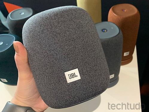 Caixa Multimídia Portátil Bluetooth Link Music JBL
