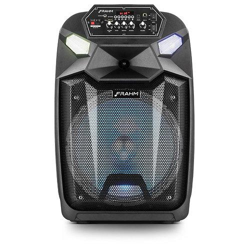 """CAIXA AMPLIFICADA MULTIUSO 12"""" 350W BLUETOOTH, USB, SD E FM, CM 650 BT"""