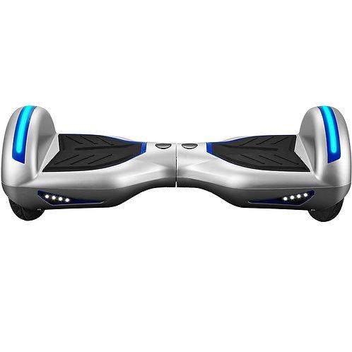 Hoverboard 8pol Skate Elétrico Snow Bateria Samsung Snow