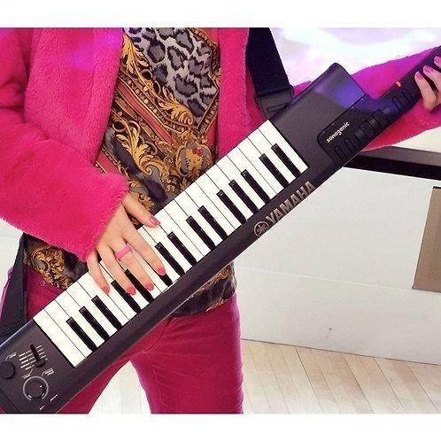 Keytar Sonogenic SHS-500 Preto/vermelho YAMAHA