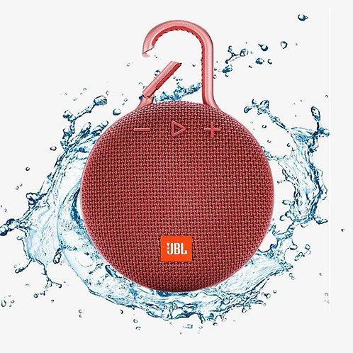 Caixa Bluetooth JBL Clip3 IPX7
