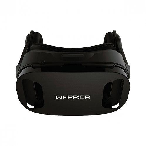 OCULOS 3D WARRIOR VR GAME COM FONE DE OUVIDO EMBUTIDO REALIDADE VIRTUAL