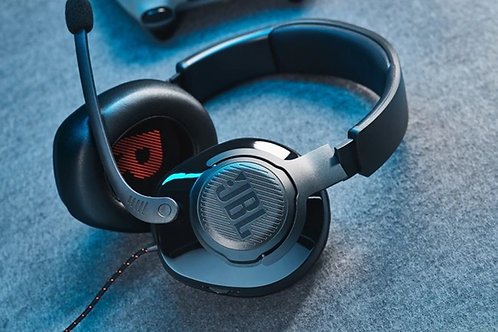 Fone de ouvido gamer top!! JBL quantum 300