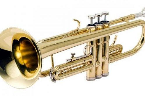 Trompete Bb HTR-300L HARMONICS