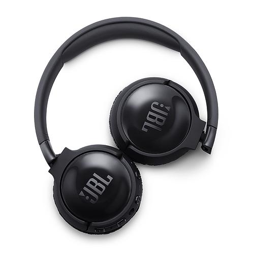 Fone de ouvido JBL TUNE 600 BTNC Bluetooth. top !!