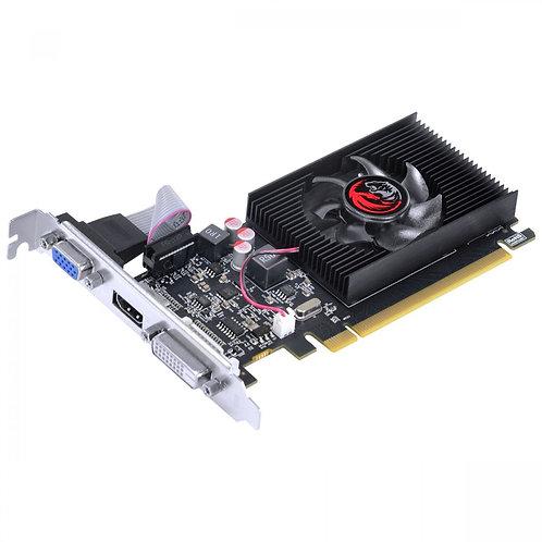 PLACA DE VIDEO AMD RADEON R5 230 DDR3 2GB 64BIT SINGLE FAN