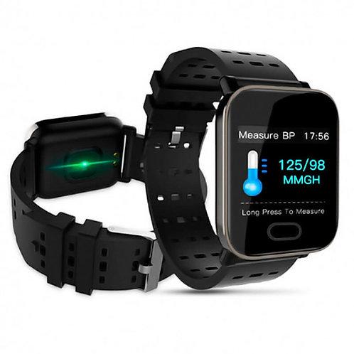 Pulseira Smartwatch Bluetooth 1.3 Polegadas Mex- A6