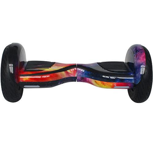 Hoverboard 10polegadas Skate Elétrico Galactic C/BLUETOOTH Bateria Samsug