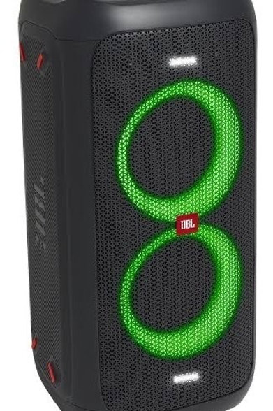 Caixa de Som Bluetooth 160W PartyBox 100 JBL