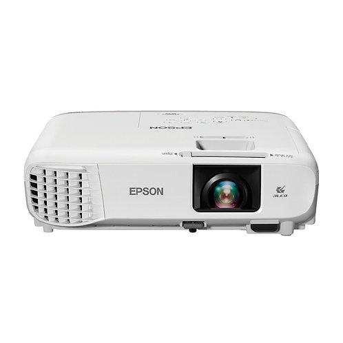 PROJETOR EPSON S39 3300 LUMENS HDMI