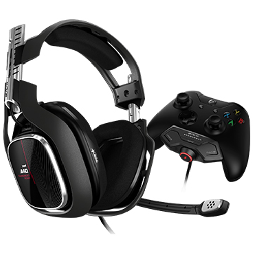 Headset Gamer Astro A40 Tr + Mixamp M80 Xbox One