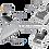 Thumbnail: Impressora de Etiquetas Argox Os-214 Plus USB Serial Paralela Ppla