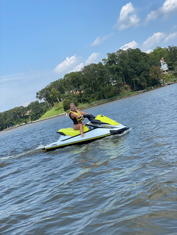 South River Jet Ski Rentals-Yamaha