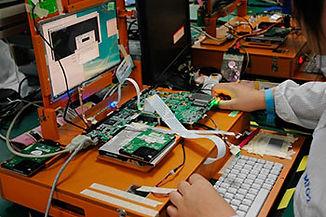 Диагностика компьютеров в Ногинске