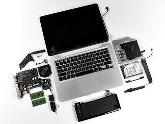 Ремонт ноутбуков в Ногинске