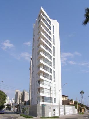 Edificio La Riviera, Miraflores