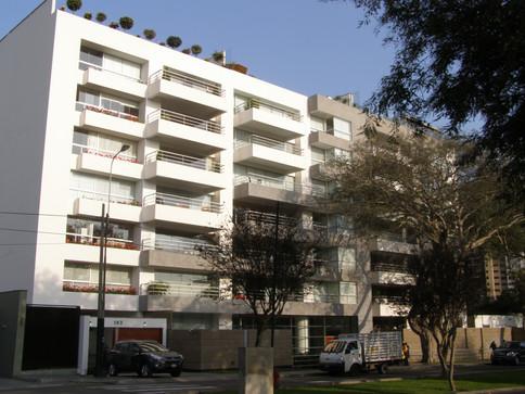 Edificio Toscana, San Isidro