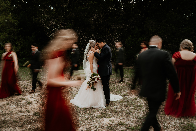 7-Hour Wedding Coverage