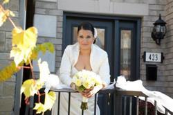 NANCY'S WEDDING
