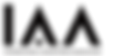 IAA Uddannelserne logo