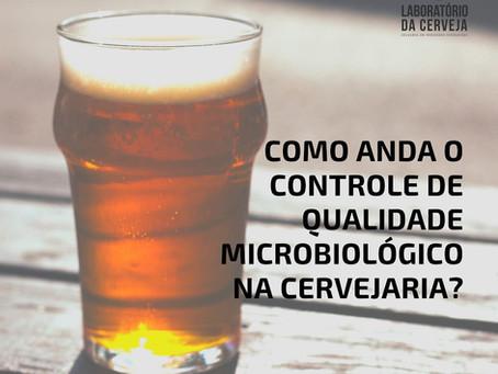 Teste do Mosto Forçado: um teste para detectar contaminação em sua cervejaria