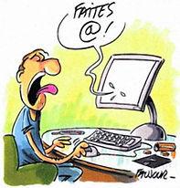 compendre le langge informatique