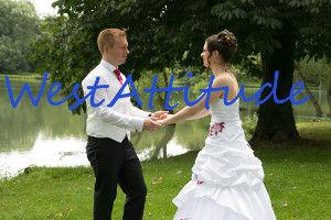 chorégraphie mariage west coast