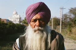 Sikh - Amritsar, India