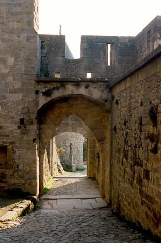 Carcasonne, France