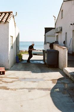 Chef - Sete, France