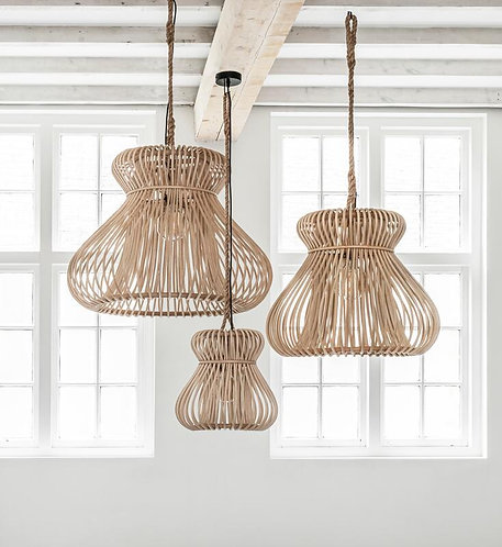 MUST LIVING, Lampe Fungo small