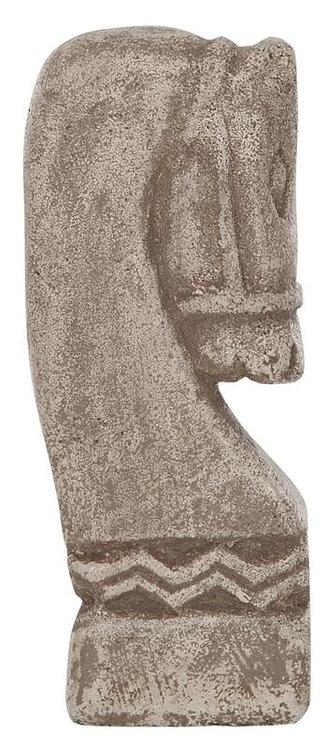 MUST LIVING, Figur  Kubur Batu Horse