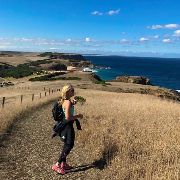 George Bass Coastal Trail