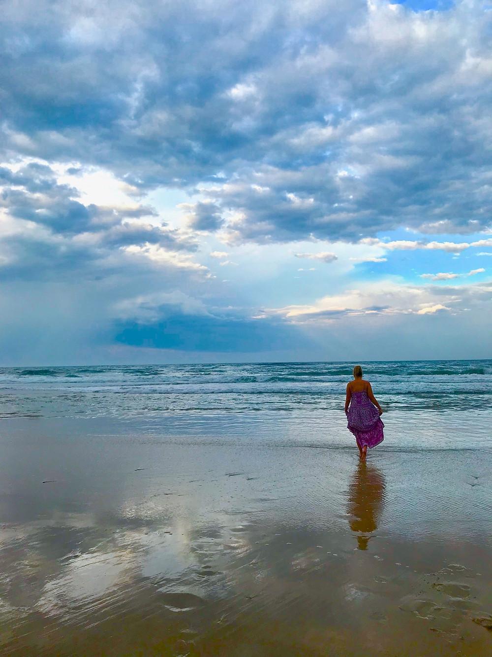 Noosa North Shore Beach
