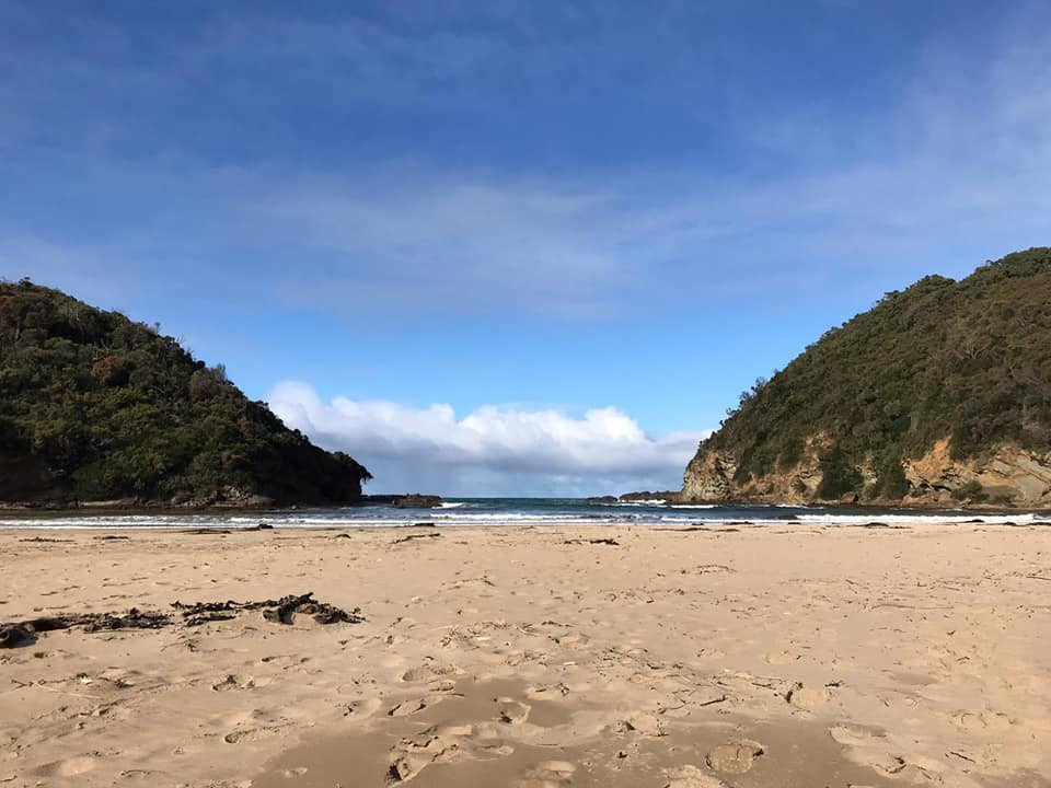 Blanket Bay to Otway Lighthouse - Great Ocean Walk