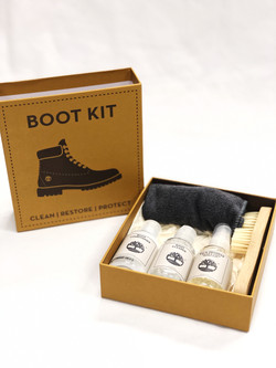 Timberland Boot Kit