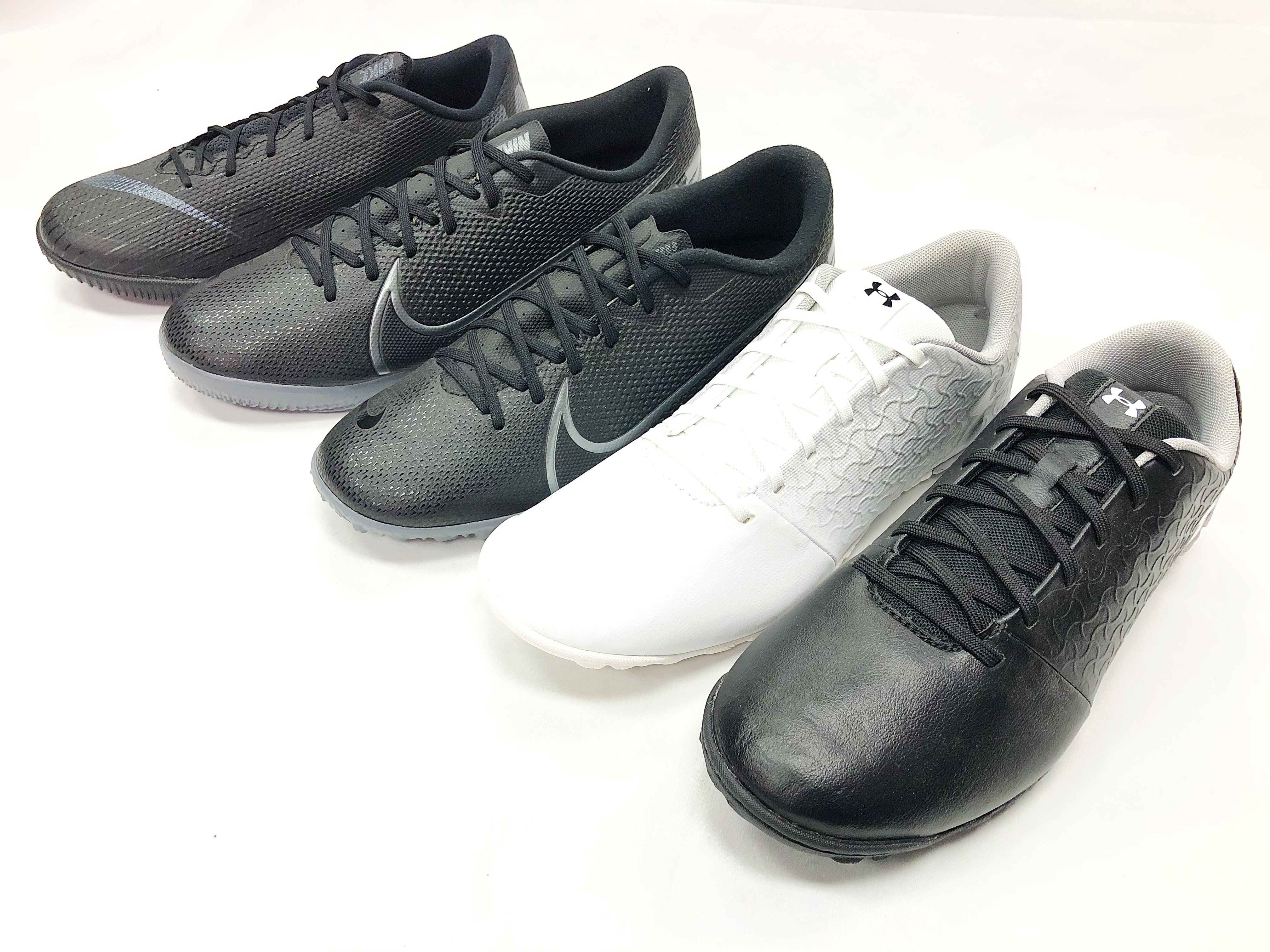 Nike Soccer Turf & Indoor Shoes