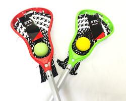 STX Lacrosse Sticks