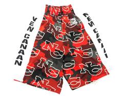 NC Lacrosse Shorts