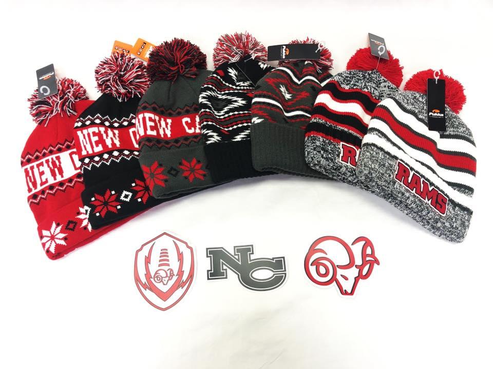 NC Pukka Hats