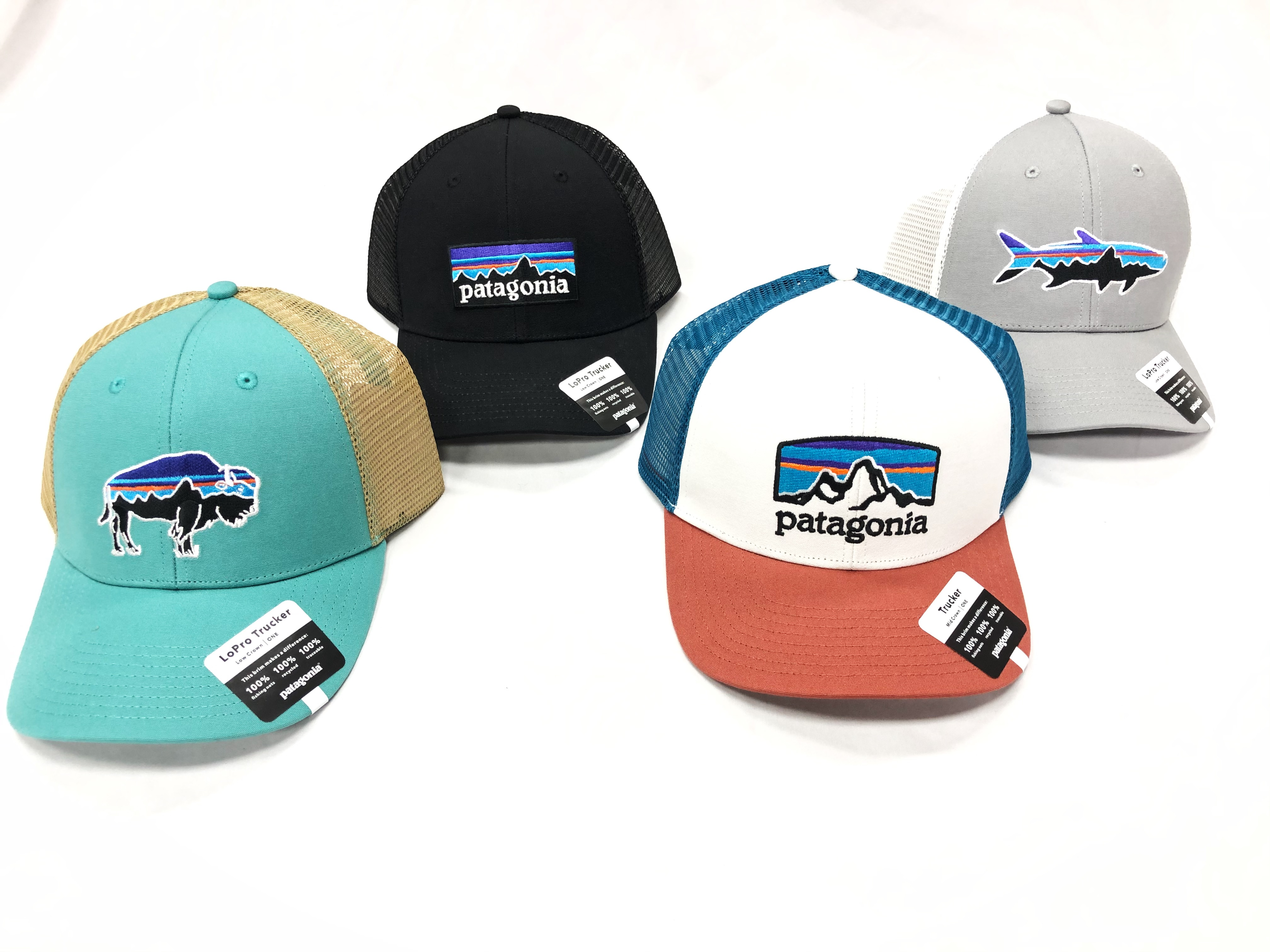 Patagonia Trucker Hats