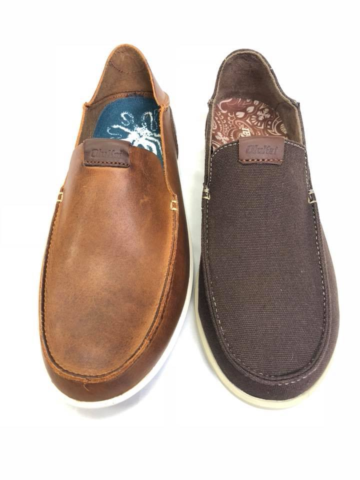 Olukai Loafers
