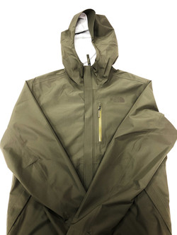 The North Face Rain Jackets