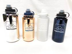 Nathan Water Bottles