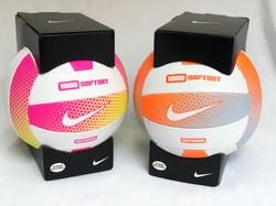 Nike Volleyballs