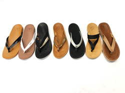 Reef & Olukai Sandals