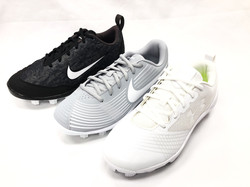 Nike & Under Armour Softball Cleats
