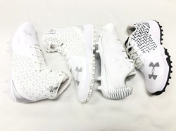 Under Armour Cleats & Turfs