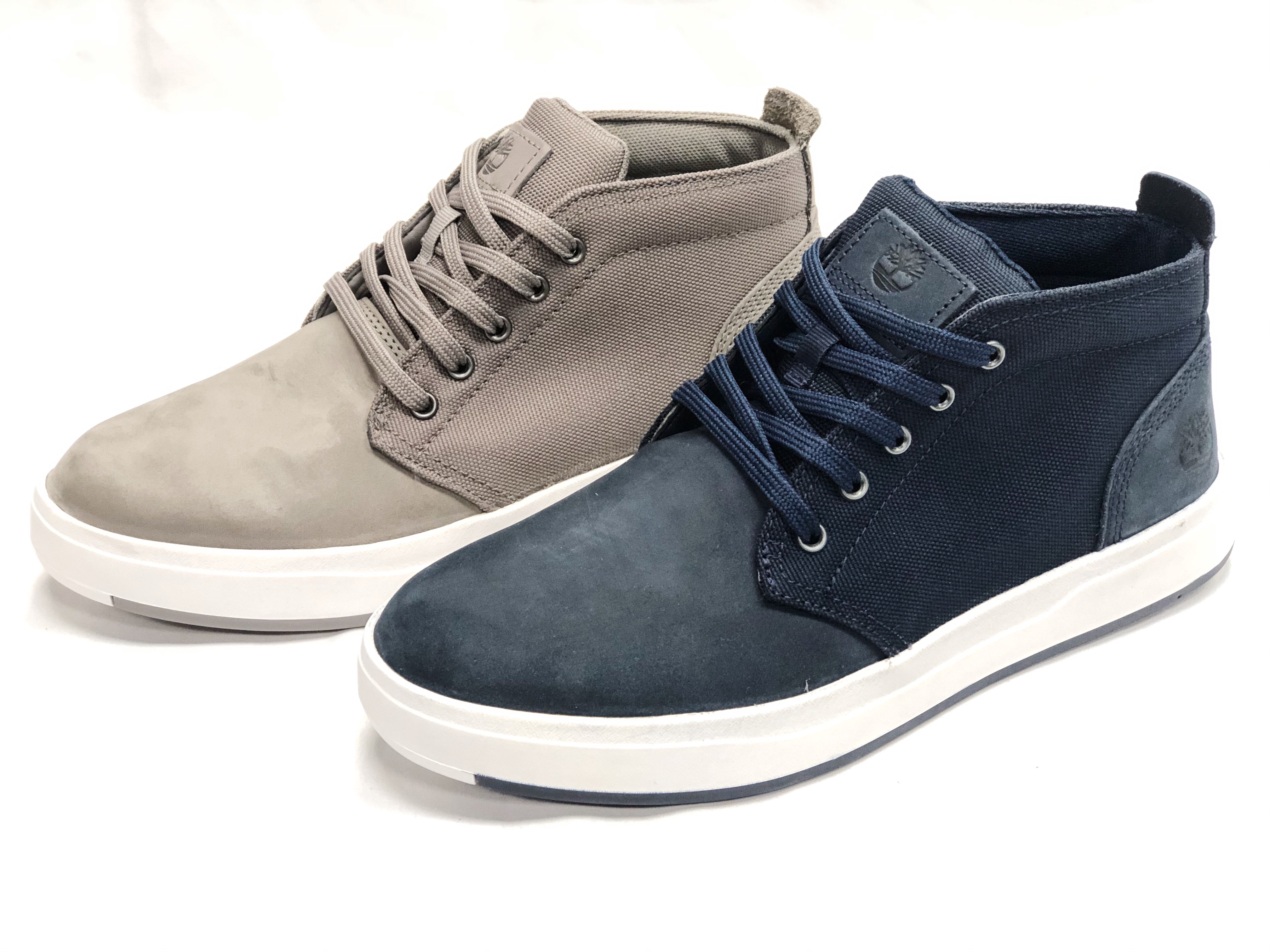 Timberland Davis Square Shoes