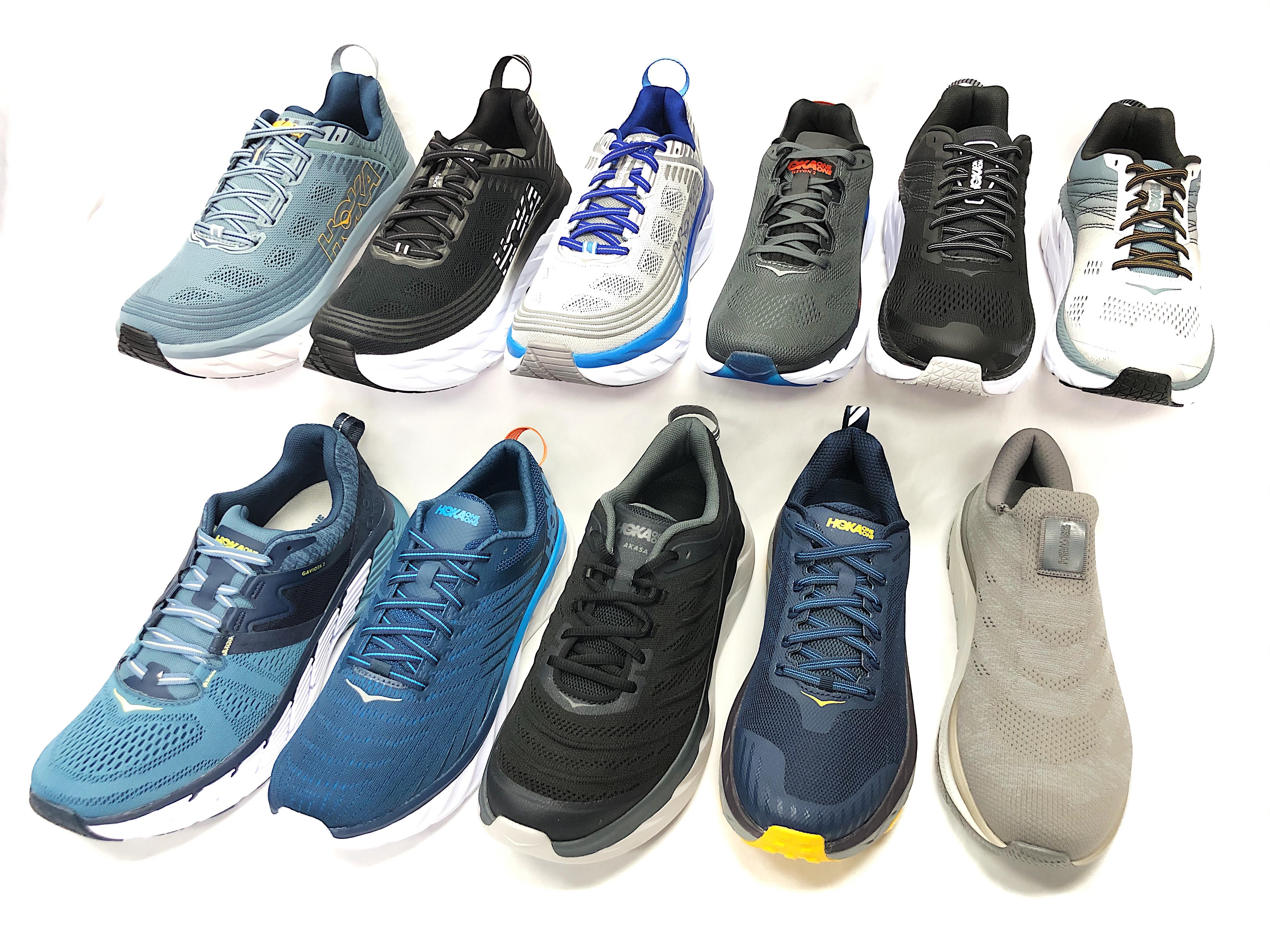 Hoka Collection